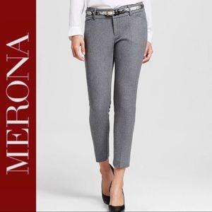 Merona Modern Coupe Contemporain Ankle Pants